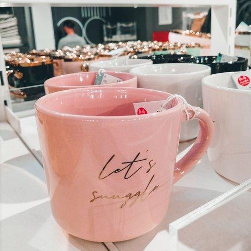 Idealna za vikend kavu ili čaj 😍 . . . #supernovahrvatska #synsay #coffee #zea #shopping #autumn